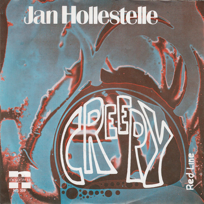 Jan Hollestelle Creepy